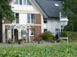 Zum Jägerkrug, hotel in Bad Rothenfelde