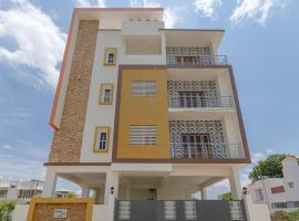 Holiday Stay Inn Serviced Apartments, apartment in Mysore