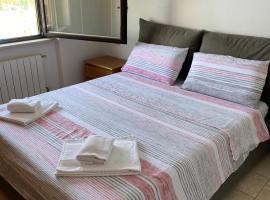 Casa vacanza Orio al Serio Bergamo, hotel near Orio Al Serio International Airport - BGY,