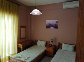 Apartments Haris, διαμέρισμα στην Ολυμπιακή Ακτή