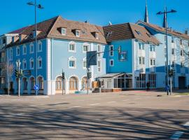 Eisberg Hotel City, hotel in Lahr