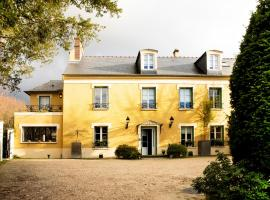 Le Clos de Villeroy, B&B in Mennecy