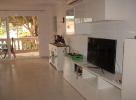 Can Miguel, apartamento en Cala Ratjada