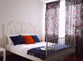 Отель Вояж Лесколово, отель в городе Leskolovo