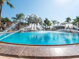 Oasis Studios, hotel in Malia
