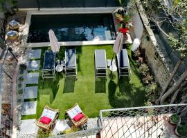 La Maison Grivolas, hotel with pools in Avignon