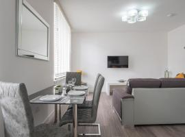Highland Park Apartment, accommodation in Aberdeen