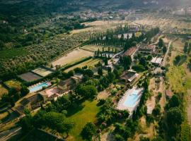 Fattoria Degli Usignoli, hotel en San Donato in Fronzano