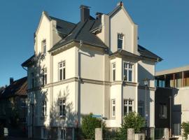 Kissinger, hotel near Pedestrian Area Detmold, Detmold