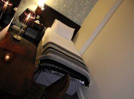 Hotel Belmonte, hotel in Norwich