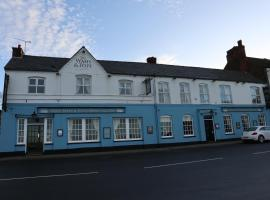 The Wash & Tope Hotel, hotel in Hunstanton