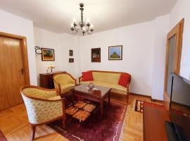 Stylish Apartment in the city Center, apartment in Bitola