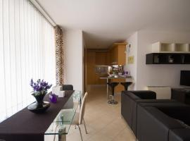 Apartments Casa Emonia, apartment in Novigrad Istria