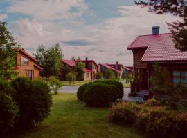 Dmitrov Golf Resort, hotel near Sorochany Ski Lift 1, Kurovo