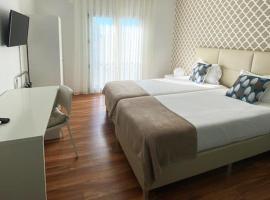 Fatima Rooms, B&B em Fátima