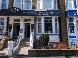 The Kings Cross Hotel, hotel near Marton Mere Local Nature Reserve, Blackpool