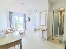 New Hampton Hospitality - Cornelia Hotel & Apartment, hotel near Landmark 81, Ho Chi Minh City