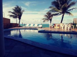 Atlântico Flat - Apto 109, hotel near Natal Convention Center, Natal