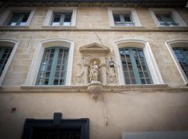 La Banasterie, B&B in Avignon