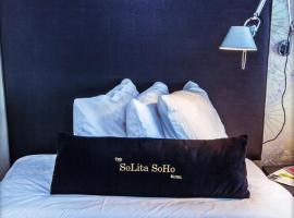 Solita Soho Hotel, Hotel in New York