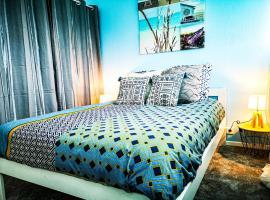 Léman Holidays, hôtel à Sciez