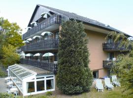 Hotel Pension Marie-Luise, Hotel in Bad Bevensen