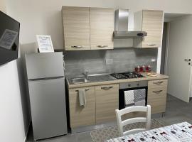 Casa Danilo, appartamento a Città di Lipari