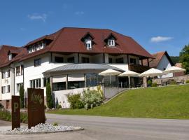 Gasthaus Linde, guest house in Hofstetten