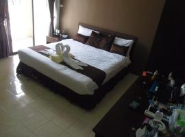 Links Hotel Pattaya,Thailand, hotel in Ban Pong