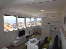 Villa Green Panorama, room in Dubrovnik