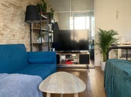 Superb and modern apartment near Motte-Picquet!, hotel in Paris