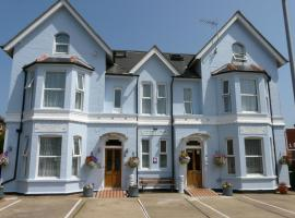 Victoria Lodge, hotel near Dinosaur Isle, Sandown