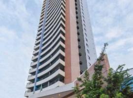 Praia Mansa 301, apartamento em Fortaleza