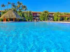 DoubleTree by Hilton Cariari San Jose - Costa Rica, отель в Сан-Хосе