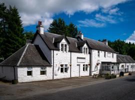 The Ballinluig Hotel, hotel in Pitlochry