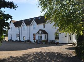 Hookwood Lodge, hotel near Spire Gatwick Park Hospital, Horley
