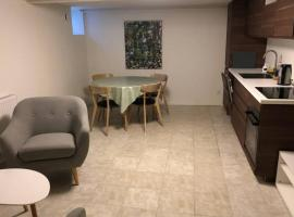 Nice apartment in Odense, lejlighed i Odense