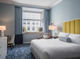 Kimpton Hotel Monaco Chicago, an IHG Hotel, отель в Чикаго