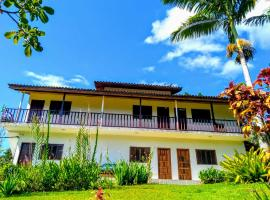 Flats Vista bela, apartment in Paraty