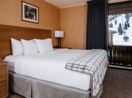 Mammoth Mountain Inn, hotel in Mammoth Lakes
