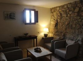 Mas Formigosa, accommodation in Querol