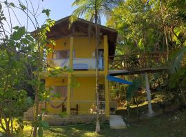 Flat Boa Vista, apartment in Paraty