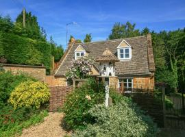 Hadcroft Cottage, Chipping Campden, hotel in Chipping Campden
