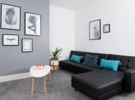 MyUKSuites, apartment in Hull