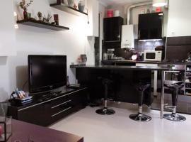Superb apartment near Bastille, apartment in Paris