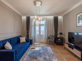 Luxury Peitho Residence, luxury hotel in Opatija