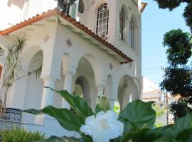 Guesthouse Bianca, hotel near Guanabara Bay, Rio de Janeiro
