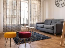 Splendide 80 m2 ! Hyper-Centre Limoges !, appartement à Limoges