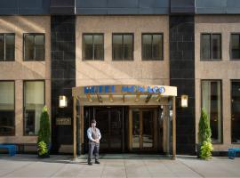 Kimpton Hotel Monaco Chicago, accommodation in Chicago