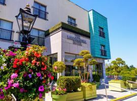 Lord Bagenal Inn, hotel in Leighlinbridge